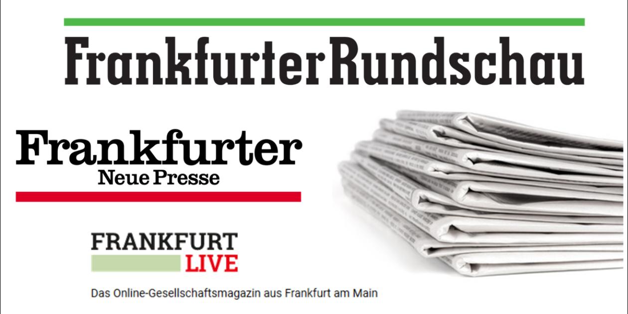 Presseschau #KfzHessen: Warnstreiks und Autokorso durch Frankfurt